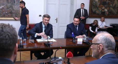 Skandali i laži pokvarili plan Kuščevića da postane novi šef splitsko-dalmatinskog HDZ-a