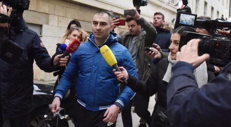 """Policija objavila detalje o tučnjavi u kojoj je sudjelovao """"Daruvarac"""""""