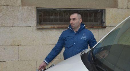 Napad na Darka Kovačevića Daruvarca