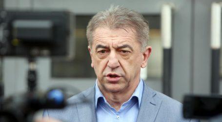 Darko Milinović najavio povlačenje proračuna Ličko-senjske županije