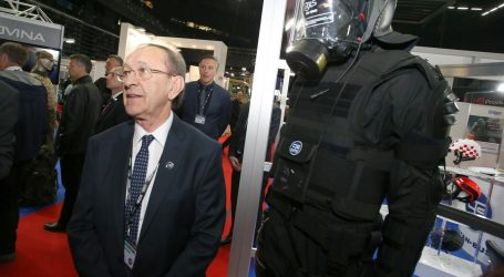 'Hrvatska nema organizirani sustav gospodarske diplomacije'