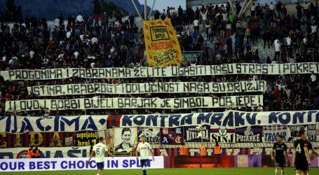 Gradsko vijeće Splita traži ispriku od HNS-a