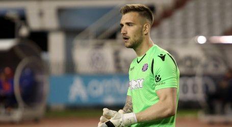 Hajduk otkupio Josipa Posavca, na Poljudu do 2023.