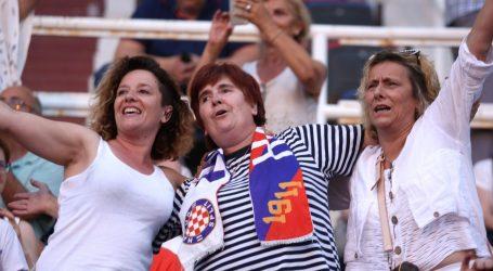 MARATONSKI SASTANAK Hrvati protiv Mađara na Poljudu!