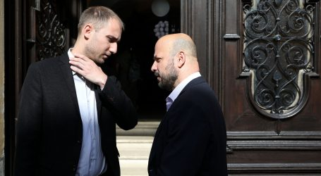 """MARAS: """"Bandić će potrošiti stotinu tisuća kuna na izvanrednu sjednicu skupštine"""""""