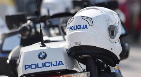 Djevojka poginula u prometnoj nesreći kod Drniša