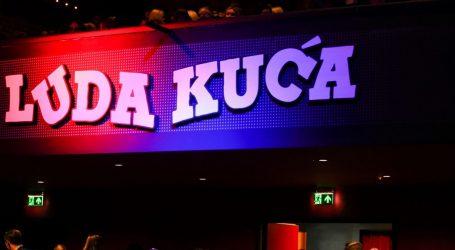 '40.000 gledatelja u prvoj godini pokazuje da je Luda kuća trebala Zagrebu'