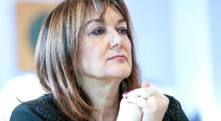 Dubravka Šuica izabrana za potpredsjednicu kluba EPP-a u EP