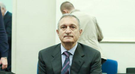 """JEŽIĆ """"Sanadera sam prijavio zbog svoje paranoje"""""""