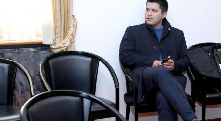 Most napustilo pet vijećnika iz Skupštine Splitsko-dalmatinske županije
