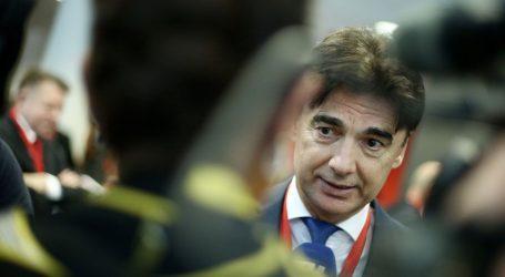 """GRČIĆ: """"Milanović neće, poput HDZ-a, slušati sve što dolazi izvana"""""""