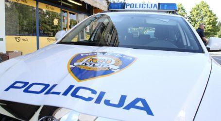 UŽAS U KARLOVCU: Djevojka povlačila rolete, pala s petog kata i poginula