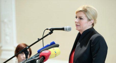 PRVE ANKETE: Predsjednica vodi, Milanović i Škoro rastu, Kolakušić pao