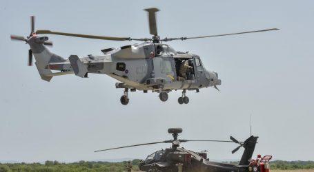 Patria u Gorici želi centar za helikoptere