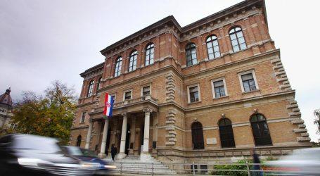 U Kabinetu grafike HAZU otvorena izložba Jurja Dobrovića
