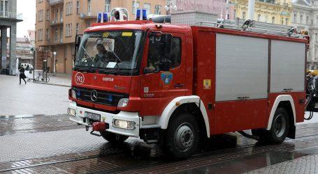 Gorjele gume na tri mjesta u Zagrebu, ostavljene poruke protiv Zdravka Mamića