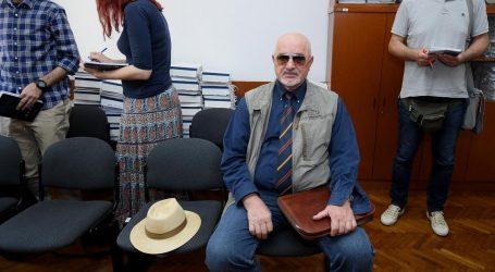 Zagorec ponovno oslobođen za obnovu Šporerove vikendice, nije došao na sud