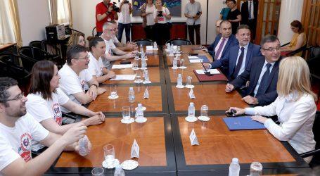 Jandroković primio 748.624 potpisa inicijative '67 je previše'