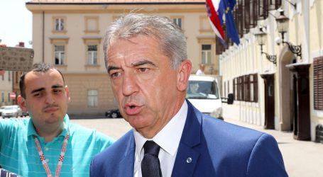 Milinović će sazvati Županijsku skupštinu osobno ako to ne učini Kustić