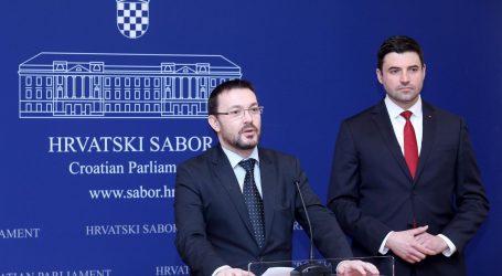 Bandićev prijedlog podijelio zastupnike SDP-a u Saboru