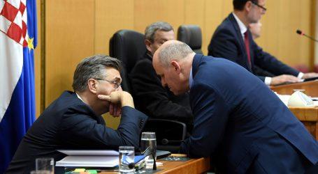 """""""Odluku o nadležnosti za izuzećem Novaković donijet će Ustavni sud"""""""