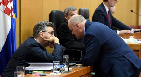 """BAČIĆ """"Plenković će dovršiti mandat i ostati premijer"""""""