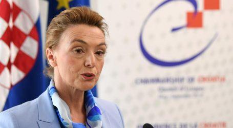 MVEP osudilo objavu talijanskog vijećnika iz Trsta