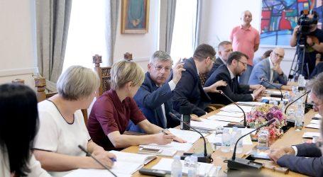 Odbor za Ustav sutra o Povjerenstvu za odlučivanje o sukobu interesa