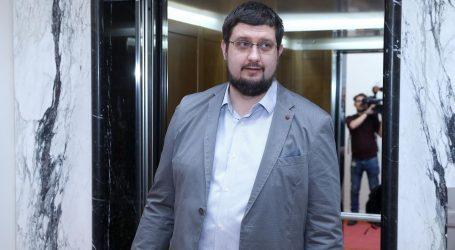 ČURAJ 'Tražimo sastanak s premijerom i smjenu ministra Kuščevića'
