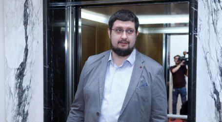 """ČURAJ: """"Teško ćemo naći nekoga tko nam je neprihvatljiviji od Grabar Kitarović"""""""