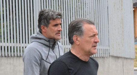 Zoran Mamić novi / stari sportski direktor Dinama