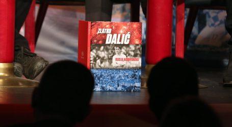 """U Moskvi predstavljeno rusko izdanje knjige Zlatka Dalića """"Rusija naših snova"""""""