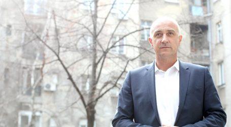 """VRDOLJAK: """"HNS neće podržati Grabar Kitarović na predsjedničkim izborima"""""""
