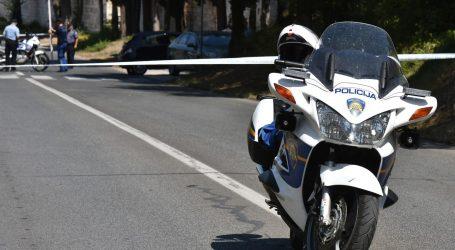 U Kloštru Podravskom poginuo motociklist
