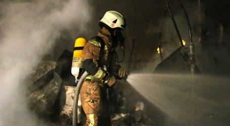 Jedan od supetarskih napadača na sezonce i vatrogasca i sam je vatrogasac