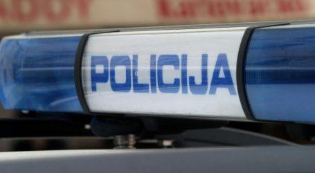 Objavljeni detalji teške nesreće u Sisku, dvije osobe teško ozlijeđene