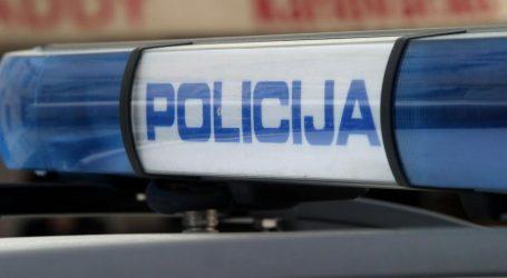 Raznesen bankomat u Zagrebu, na terenu policija i vatrogasci