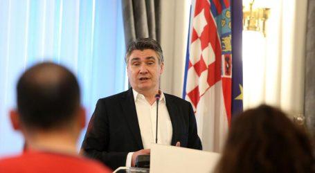 I uspjeh i neuspjeh Milanovića na izborima za Bernardića je pobjeda