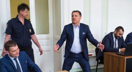 MILJEVIĆEV NAGOVOR Mamić otkazao konferenciju za novinare