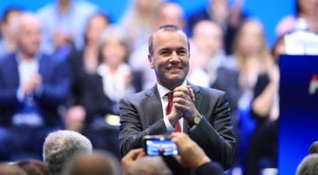 Arogantni elitist, danska superžena i bruxelleski veteran glavni kandidati za šefa EK