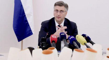 """PLENKOVIĆ: """"Izbor Pejčinović Burić diplomacijski uspjeh nekog hrvatskog predstavnika"""""""