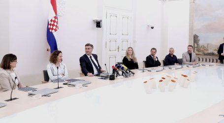 Predstavljena obnovljena dvorana Ban Jelačić
