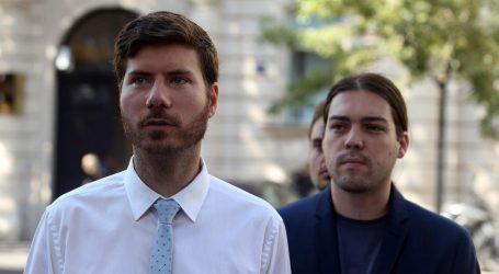 Istekao ultimatum: Oglasio se Sinčić, Pernar napustio Živi zid
