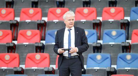 """BRBIĆ: """"Odluka donesena bez ikakvih dogovora s Hajdukom i Splitom"""""""