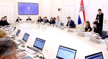 """PLENKOVIĆ O NAJEZDI KOMARACA U SLAVONIJI: """"Pomoći ćemo"""""""