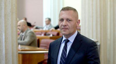 """BELJAK: """"Milanoviću bi bolje sjela predsjednička nego premijerska pozicija"""""""