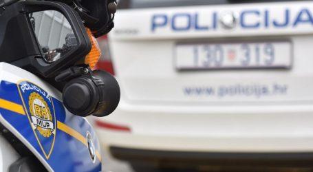 Pješak poginuo u naletu automobila u Zadru