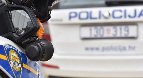 KLOŠTAR PODRAVSKI: Pao s motocikla pa ga pregazio auto