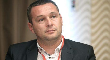 """PALIĆ: """"Jedino tijelo koje može odlučiti o izuzeću Novaković je – Povjerenstvo"""""""