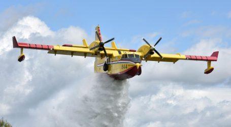 Zračne snage spremne za protupožarnu sezonu